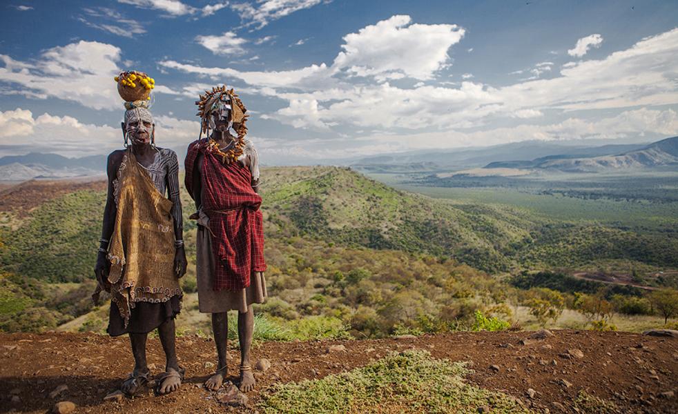 все об Эфиопском быре (ETB)
